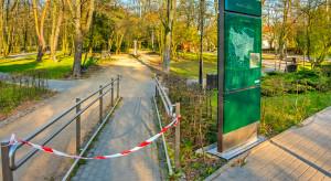 """Eksperci z Niemiec: """"niebezpieczeństwo czai się wewnątrz pomieszczeń"""""""