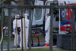 Ozonator z Politechniki Śląskiej pomoże w odkażaniu pomieszczeń medycznych