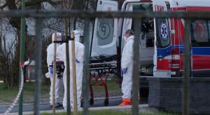 MZ:  znaczny spadek zakażeń - 5 733 przypadków, zmarło 121 osób