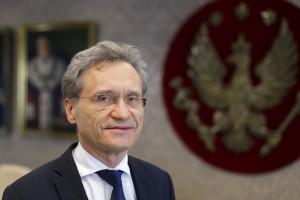 Rektor WUM o szczepieniach celebrytów: nie jestem zadowolony, że taka sytuacja miała miejsce