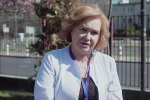 Prof. Rydzewska o zaleceniach dla pacjentów z NChZJ w czasie pandemii COVID-19