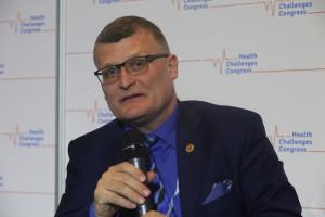 Dr Paweł Grzesiowski sugeruje przyspieszenie szczepień przeciw Covid-19