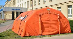 Koronawirus w Polsce: 11 539 nowych zakażeń, zmarło kolejnych 259 osób
