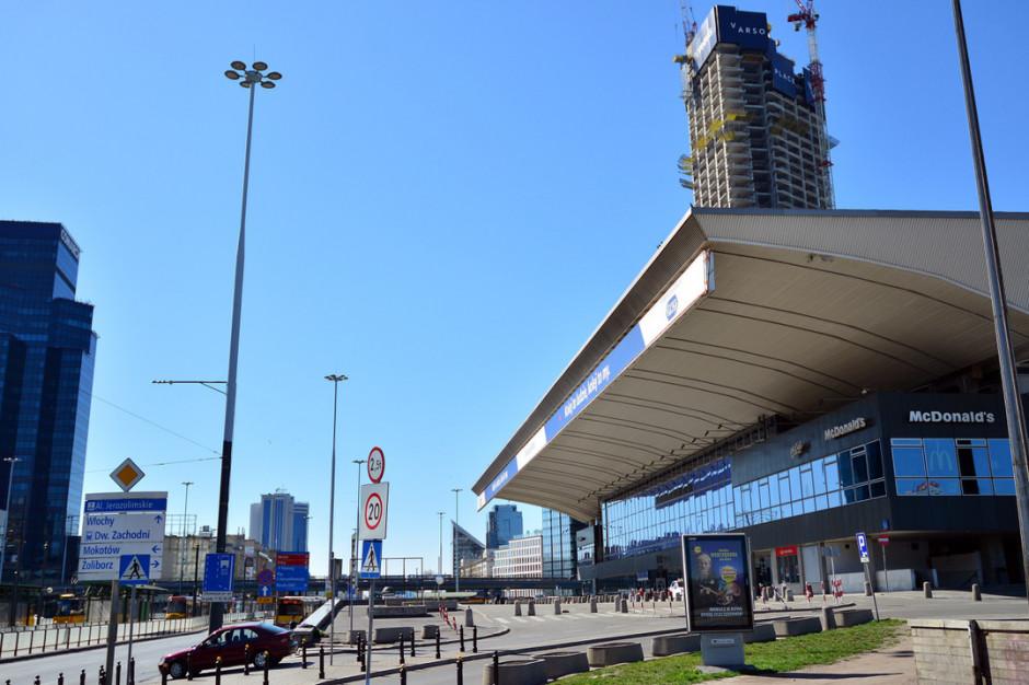 Trzaskowski: Warszawa jest gotowa na wejście do czerwonej strefy