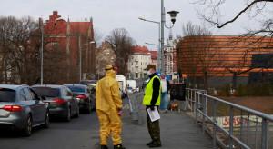 Czechy zaapelowały do Polski, Niemiec i Szwajcarii o przyjęcie pacjentów z Covid-19