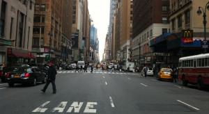 USA: Nowy Jork otwiera salony kosmetyczne, solaria i boiska