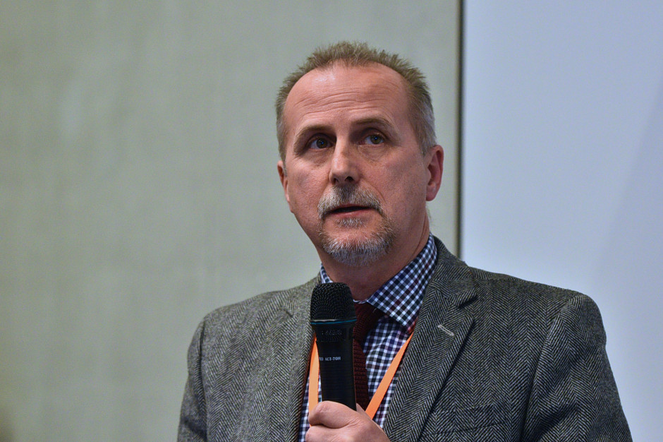 Prof. Piotrowski: polskie wytyczne mogą wpłynąć na zmianę kryteriów kwalifikacji do programu terapeutycznego w IPF