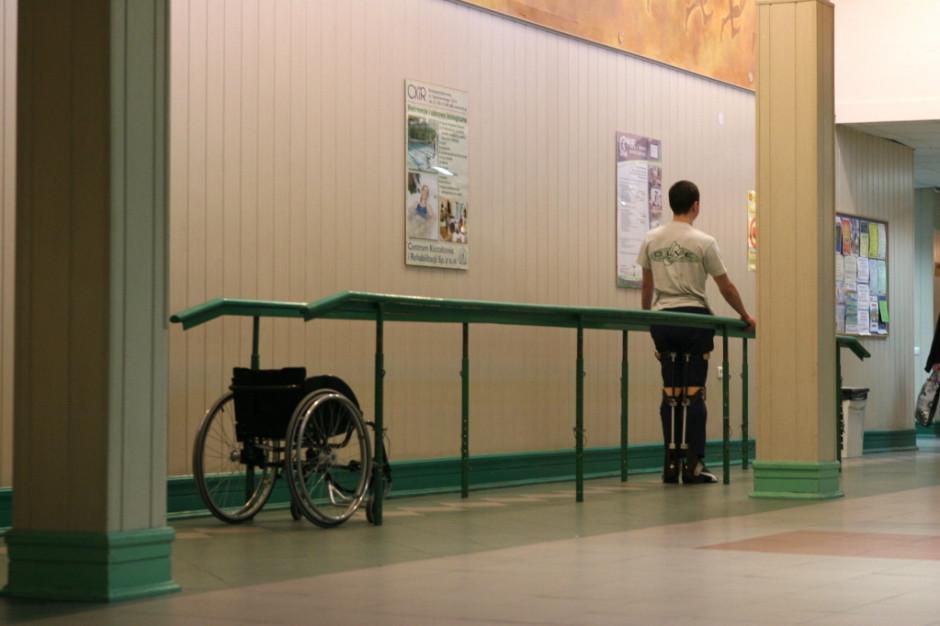 4 maja ponowne otwarcie rehabilitacji. Będzie specjalna tarcza dla fizjoterapeutów?