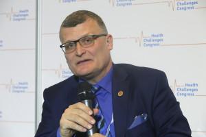 Szef GIS chce pozbawić prawa wykonywania zawodu dra Grzesiowskiego