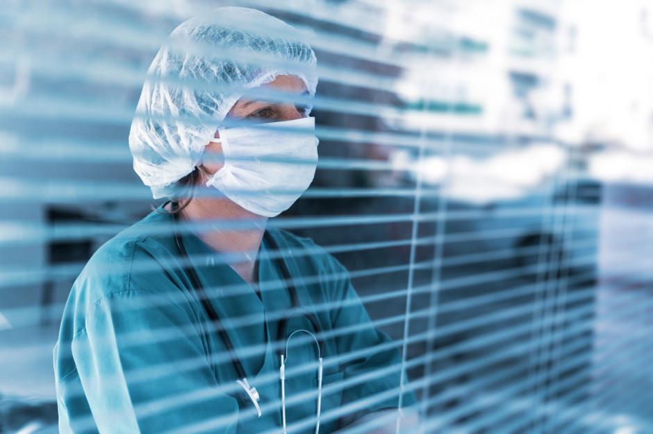 Dodatki do wynagrodzeń personelu narażonego na zakażenie koronawirusem