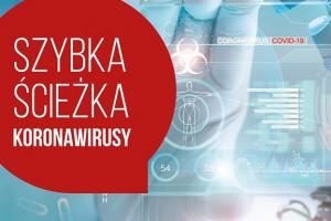 NCBR: 300 mln zł na skuteczne rozwiązania w walce z pandemią, nabór wniosków od 6 maja