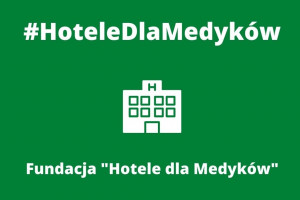 Holding hotelowy podpisał umowy z 8 szpitalami ws. noclegów dla medyków walczących z COVID-19