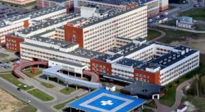 Grudziądz: tam w szpitalu koordynacyjnym zajętych 231 na 485 łóżek covidowych
