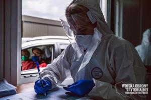MZ odpowiada NRL nt. strategii testowania na obecność koronawirusa