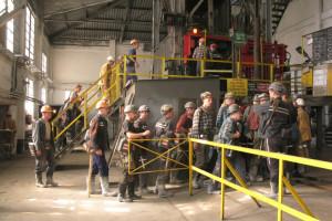 Żony górników muszą udowadniać pracodawcom, że ich mężowie są zdrowi