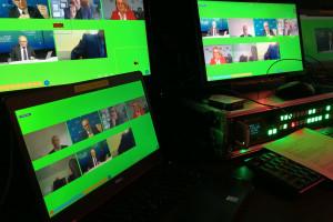 Rusza III Konferencja Nowe Technologie w Schorzeniach Sercowo-Naczyniowych (NTEC) Online; FOT. PTWP