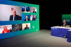 HCC Online: retransmisja debaty o sytuacji polskich szpitali w czasach pandemii