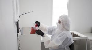 Gorzów Wielkopolski: szpital przywraca komercyjne badania na koronawirusa