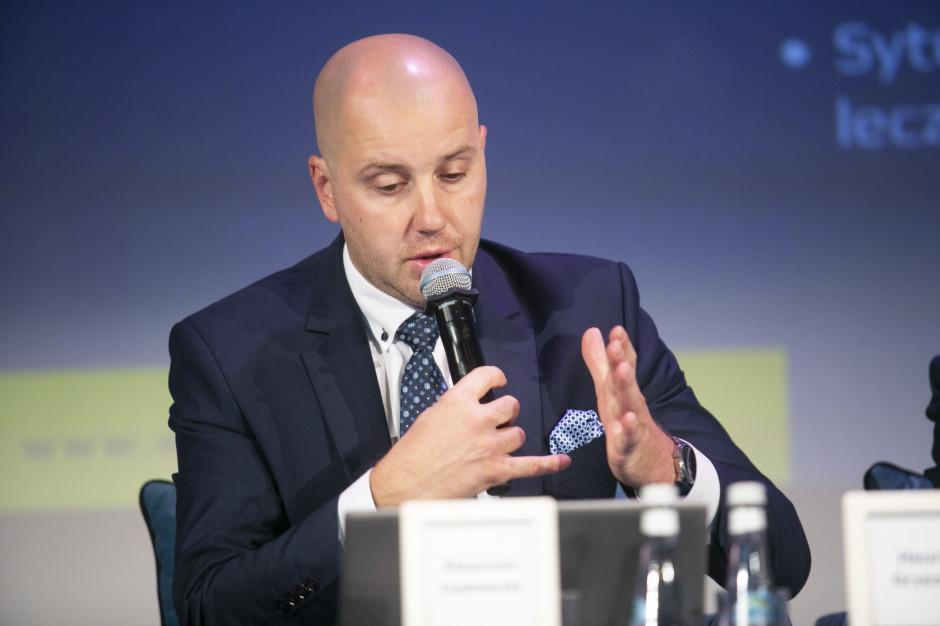 Wiceminister Gadomski: do 31 maja przedstawimy projekt reformy szpitalnictwa