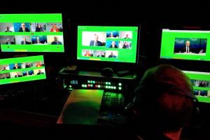 Sesje HCC i NTEC Online: kardiologia, technologie dla samorządów, stres i trauma