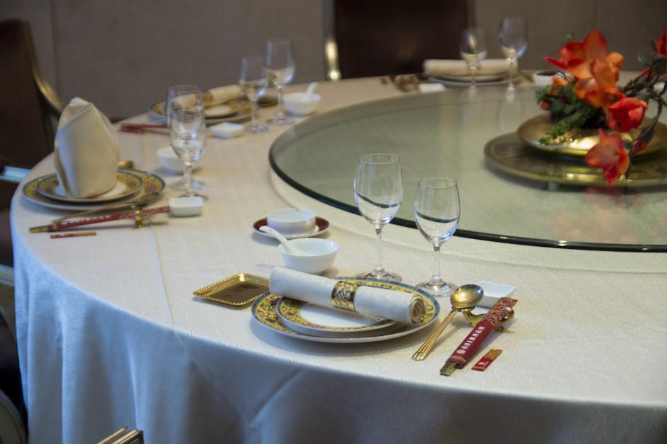 MR: w restauracjach nie ma obowiązku korzystania z jednorazowych sztućców