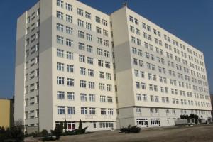 Katowice: wielki szpital dziecięcy wraca do normalnego funkcjonowania