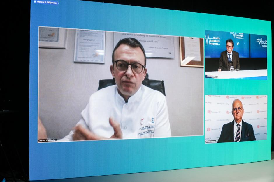 HCC Online: zobacz retransmisję debaty o finansowaniu prywatnej ochrony zdrowia