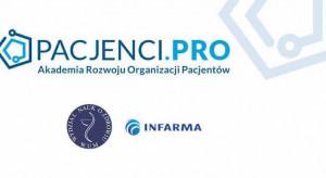 WUM: rusza realizacja projektu Akademia Rozwoju Organizacji Pacjentów PACJENCI.PRO