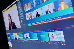 V Kongres Wyzwań Zdrowotnych Online trwa do 14 lipca 2020 roku; FOT. PTWP