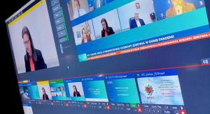 HCC Online: sesje dotyczące cukrzycy, telemedycyny, radioterapii i szczepień