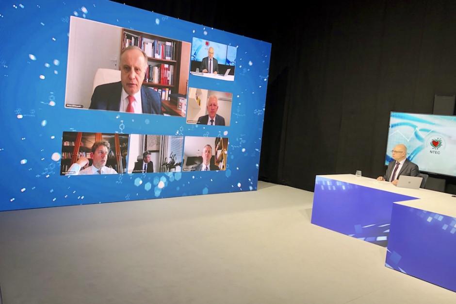 NTEC Online: zapraszamy na retransmisję debaty o kardiologii w dobie koronawirusa