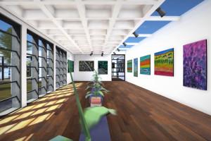 Onkoprzestrzeń Kreatywna: autorzy projektu zapraszają na wirtualną wystawę