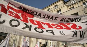 Śląsk: związkowcy alarmują ws. długiego oczekiwania na badania dotyczące koronawirusa