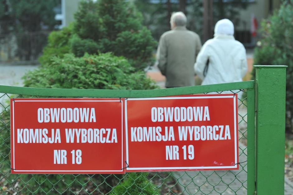 Izba Lekarska: MZ powinno określić środki ochrony dla głosujących w wyborach
