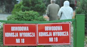 MZ ws. ustępowania pierwszeństwa w czasie wyborów : liczymy na odpowiedzialne podejście Polaków