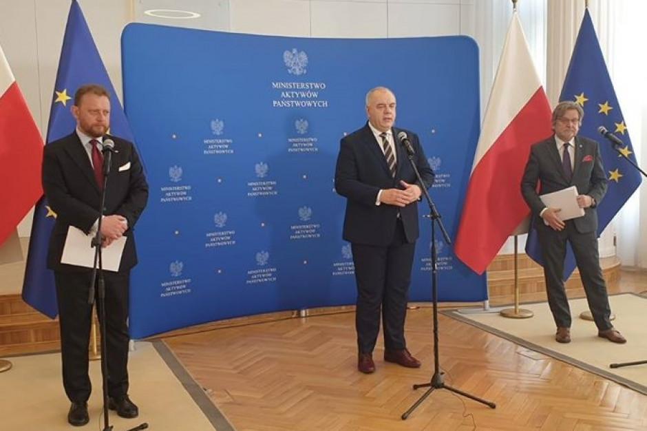 Szumowski o liczbie zakażeń na Śląsku: będzie rosła w najbliższych dniach