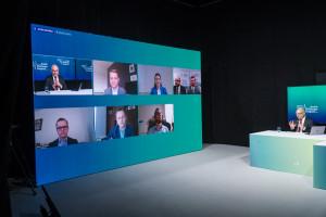 HCC Online: wysłuchaliśmy finalistów II Konkursu Start-Up-Med - zobacz retransmisję