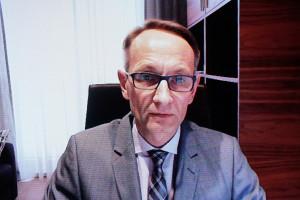 Prof. Gielerak podczas HCC Online: procedury i wymogi czasu epidemii ograniczają dostępność
