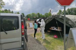 Łódzkie: bezpłatne badania przesiewowe na COVID-19 dla mieszkańców kilku powiatów