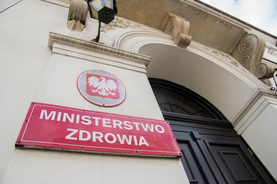 MZ: konsultacje publiczne noweli rozporządzenia ws. ograniczeń w związku z wystąpieniem stanu epidemii