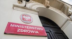 Andrusiewicz: wtorkowy raport o zakażeniach jest pierwszym z systemu elektronicznego