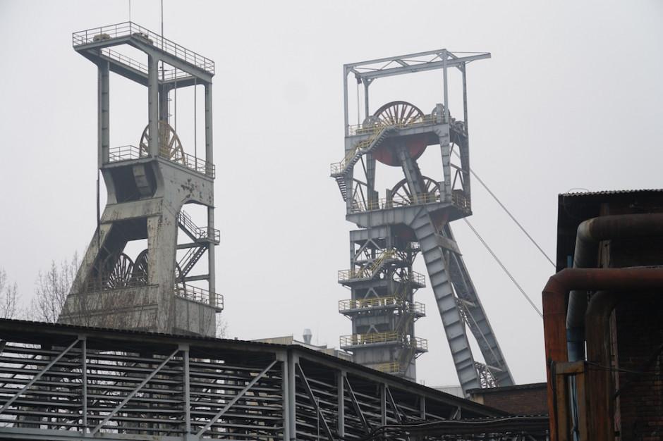Śląskie: 58 nowych zakażeń w kopalni Borynia