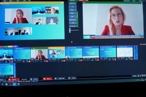 Centrum e-Zdrowie na HCC Online: w lipcu nabór do pilotażu EDM, który ruszyć ma w sierpniu