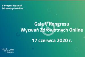 Gala HCC Online: zdrowe samorządy, najlepsze medyczne start-upy i zdobywcy Nagród Animus Fortis