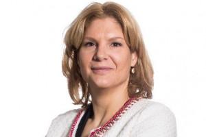 Nienke Feenstra została wybrana nową prezes ZPIFF Infarma