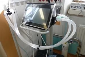 MZ w raporcie dziennym m.in. o liczbie zajętych łóżek covidowych i respiratorów