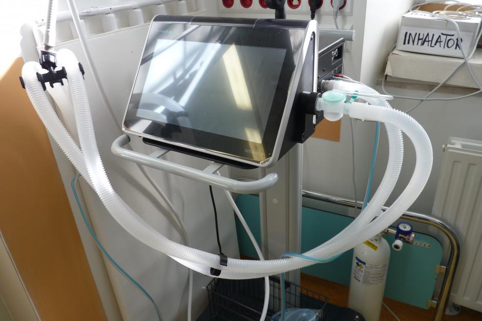Szpital MSWiA w Rzeszowie będzie szpitalem tymczasowym; poszukiwany personel - nawet bez doświadczenia