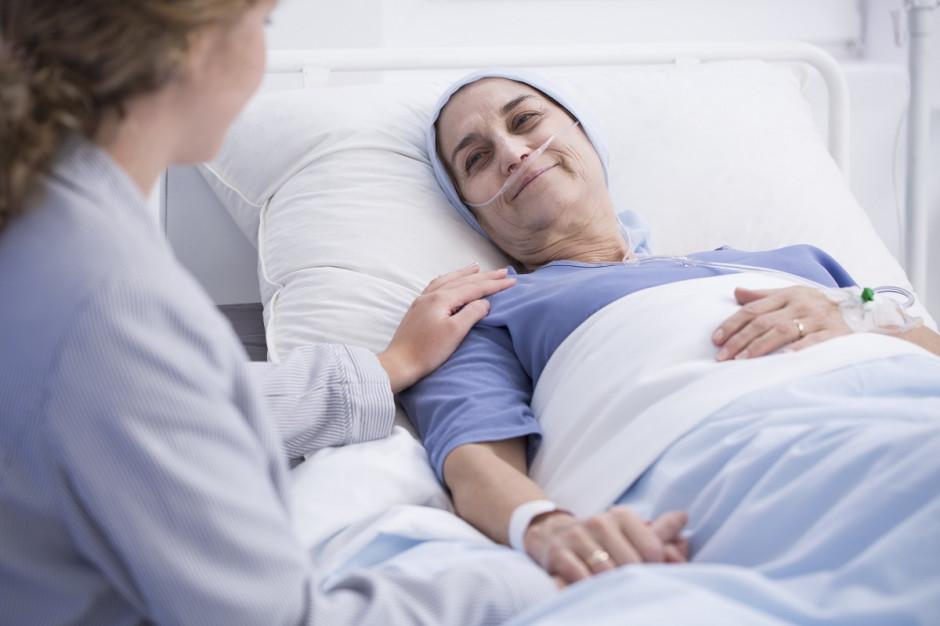 Nowe wyceny w onkologii wejdą w życie najpóźniej od 1 kwietnia