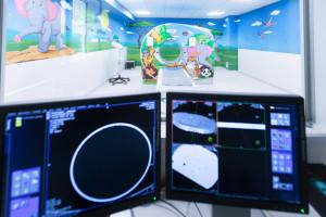 Warszawa: modernizacja diagnostyki obrazowej Centrum Zdrowia Dziecka