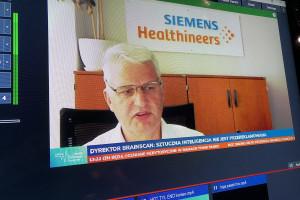 HCC Online: sztuczna inteligencja coraz śmielej wkracza do medycyny